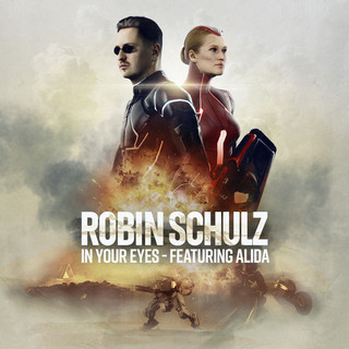 In Your Eyes (Feat. Alida) (8D Audio Version)
