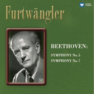 Beethoven:Symphonies Nos. 5 & 7