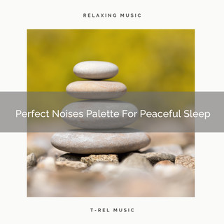 Perfect Noises Palette For Peaceful Sleep