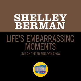 Life's Embarrassing Moments (Live On The Ed Sullivan Show, August 17, 1958)