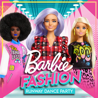 Fashion Runway Dance Party
