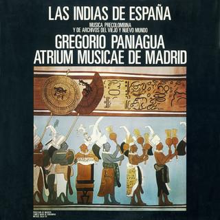 Las Indias De España