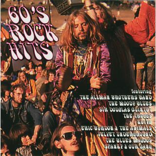 60's Rock Hits