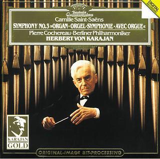 Saint - Saens:Symphony No. 3 \'Organ\'