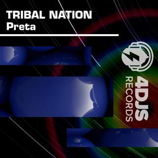 Preta (Drums Mix)