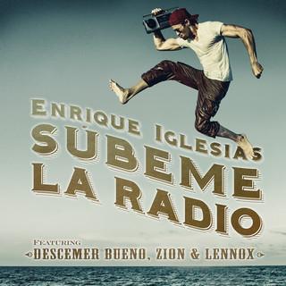 Súbeme La Radio