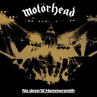 No Sleep 'Til Hammersmith (Live) (40th Anniversary Edition)