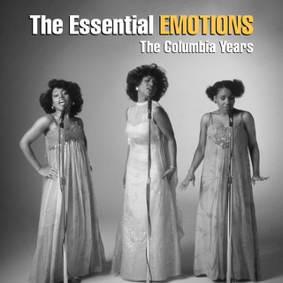 The Essential Emotions - The Columbia Years