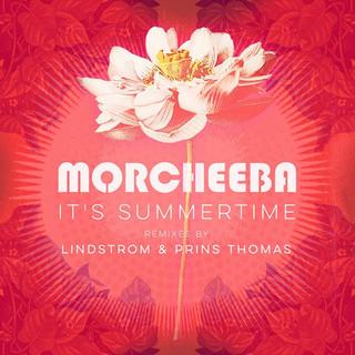 It's Summertime - Lindstrom & Prins Thomas Remixes