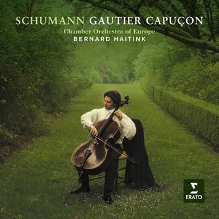 Schumann:Cello Concerto & Chamber Music Works - Cello Concerto In A Minor, Op. 129:II. Langsam (Live)