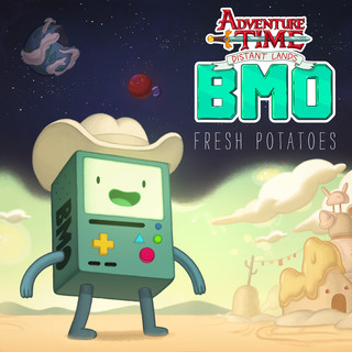 Fresh Potatoes (Feat. Niki Yang) (From Adventure Time Distant Lands:BMO)