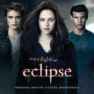 The Twilight Saga:Eclipse (Original Motion Picture Soundtrack)
