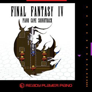 Final Fantasy IV (Piano Game Soundtrack)