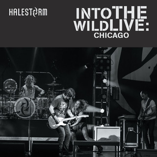 Into The Wild Live:Chicago