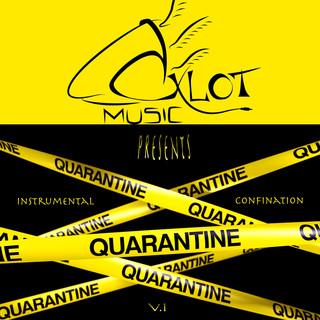 QUARANTINE (Instrumental) Confination V.1