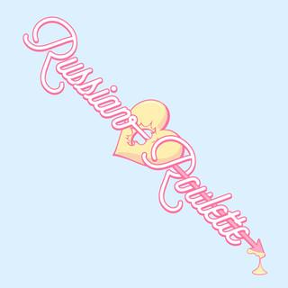 第三張迷你專輯『Russian Roulette 』