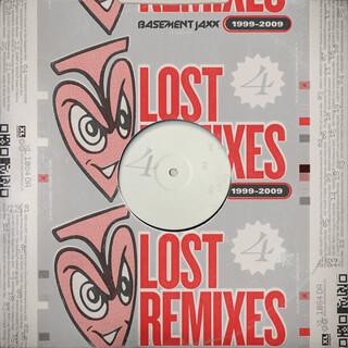 Lost Remixes (1999 - 2009)