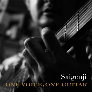 ONE VOICE, ONE GUITAR
