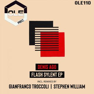 Flash Sylent EP