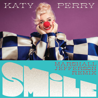 Smile (Marshall Jefferson Remix)