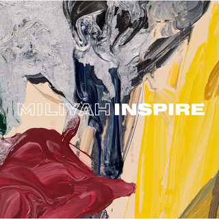 INSPIRE - 加藤ミリヤTRIBUTE - (インスパイアカトウミリヤトリビュート)