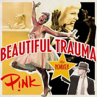 Beautiful Trauma (The Remixes)