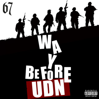 Way Before UDN