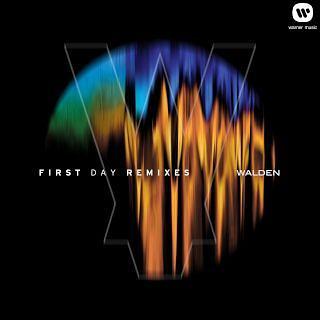First Day (Remixes)