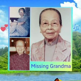 Harris Tsang's Musical Work (Missing Grandma)