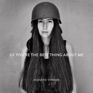 You\'re The Best Thing About Me