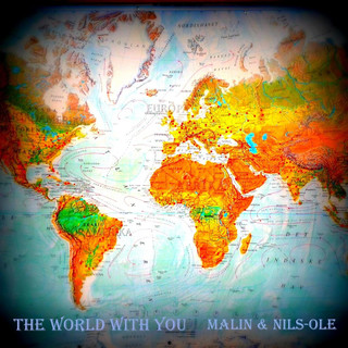 The World With You