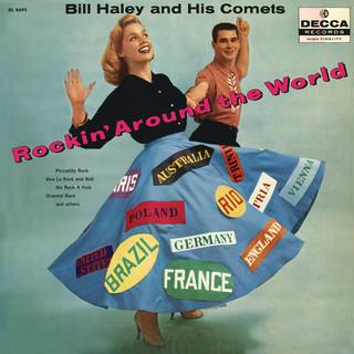 Rockin' Around The World