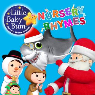 Christmas Shark