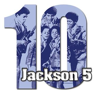 10 Series:Jackson 5