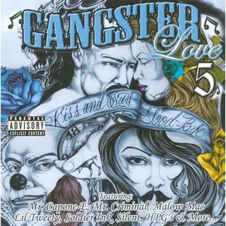 Gangster Love Vol. 5