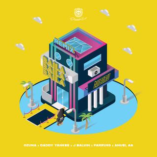 Baila Baila Baila (Remix) (feat. Daddy Yankee, J Balvin, Farruko, Anuel AA)