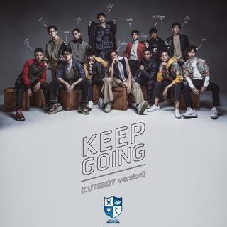 Keep Going (Cuteboy Version)