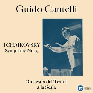 Tchaikovsky:Symphony No. 5, Op. 64
