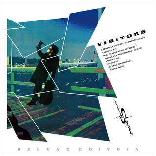 VISITORS DELUXE EDITION (ヴィジターズデラックスエディション)