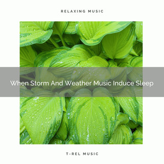 When Storm And Weather Music Induce Sleep