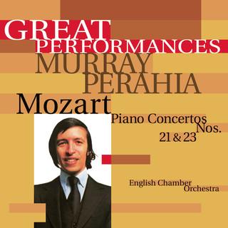 Mozart:Concertos For Piano Nos. 21 & 23