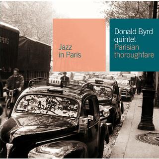 Parisian Thoroughfare