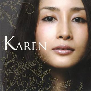 爵士女歌手KAREN同名專輯