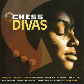 Chess Divas