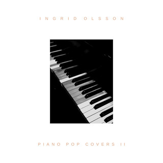 Piano Pop Covers II