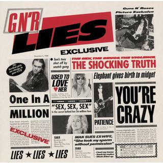 G N\' R Lies