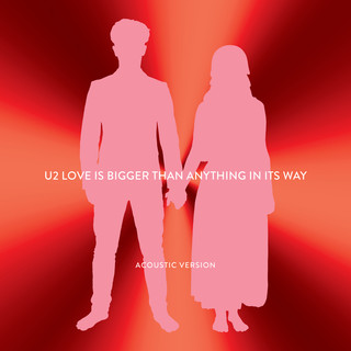 Love Is Bigger Than Anything In Its Way (Acoustic Version)