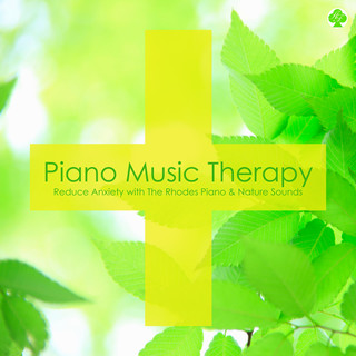 Piano Music Therapy : Reduce Anxiety with The Rhodes Piano & Nature Sounds (ピアノ音楽療法 不安を軽減するローズ・ピアノ (自然音入り))