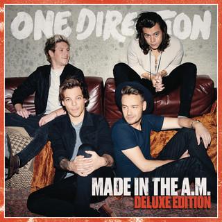 青春創世紀 - 豪華製造版 (Made In The A.M. - Deluxe Edition)