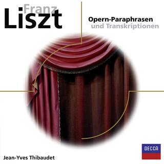Opern - Paraphrasen Und Transkriptionen (Eloquence)